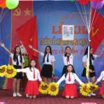 Phóng sự: Thị xã Ba Đồn Náo nức Ngày hội học sinh tiểu học năm học 2018-2019